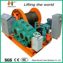 Профессиональное производство электрической лебедкой 220V