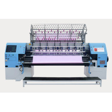 Alta velocidad automatizada cubrecama acolchado máquina pespunte