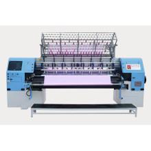 Máquina estofando computarizada de alta velocidade da Multi-Agulha da canela para cobertores, edredões, vestuários