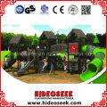 ASTM Stardard Kinder Spielplatz Ausrüstung zum Verkauf