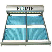 Economical Pre-Heating Portable Solar Water Heater