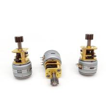 5v 15mm 15by micro mini stepper gear motor