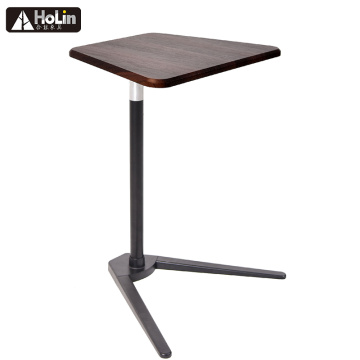 Table d'appoint de plateau de café