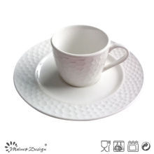 High Quality Porcelain Cup and Saucer