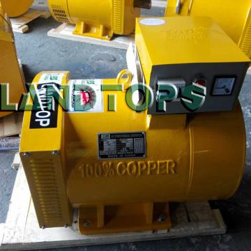 TOPS 380v STC 3 Phase Generator Head 20kw