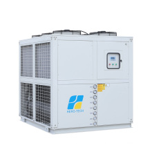 35ton/35tr Air Cooled Industrial Chiller with High Efficiency and Ce