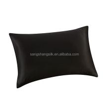 hot sale factory cheap 100% mulberry pillowcase
