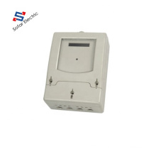 DDS-19 Multi-function Smart Single Phase Electric Energy Meter Case