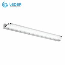 LEDER Große LED-Bildlampe