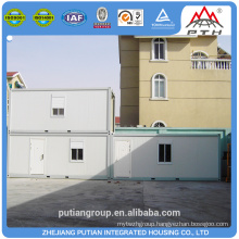 modular container house for office/kitchen/living