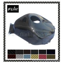 Carbon Fiber Tank Cover for Motorcycle Honda Cbr 600 Rr 05-06