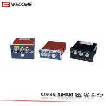 KEMA beschrieb 12KV-Mittelspannungsschaltgerät-Erdungsschalter-Spannungs-Anzeige
