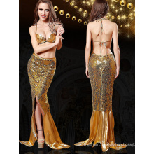 Festival Cosplay Babydoll Golden Fish Princess Lingerie Sexy Underwear