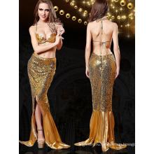 Фестиваль Косплей Сорочка Золотая Рыбка Принцесса Женское Белье Сексуальное Нижнее Белье