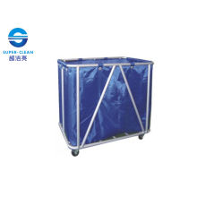 Multifunction Big Laundry Cart
