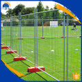 direct sales plastic outdoor temporary fence