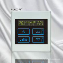 Air-Conditioner Thermostat Touch Switch in Plastic Frame (SK-AC2300B)