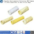 Nichtgewebte Fms-Staub-Kollektor-Filtertüte für Wasserkraftwerk