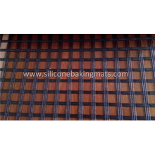 High+Strength+Uniaxial+PVC+Coated+Polyester+Geogrid
