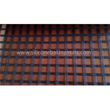 Hochfestes uniaxiales PVC-beschichtetes Polyester-Geogrid