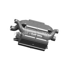 Variedades amplias modificados para requisitos particulares Molde de aire acondicionado Hvac molde