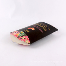 Custom Design Cardboard Candy Chocolate Packaging Box