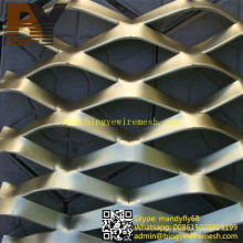 Aluminum Expanded Metal Sheet Mesh