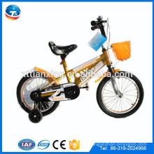 China Manufacture Pass EN 62115 Велотренажер / детский велосипед / детский велосипед