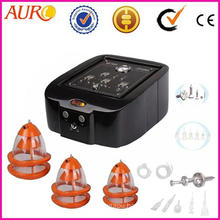 Nipple Breast Enlargement Vacuum Pump Beauty Machine