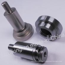 Componentes de precisão com serviço de usinagem CNC