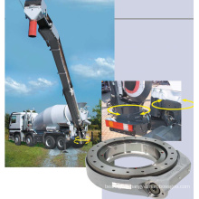 Double Row Design Worm Drive for Cement Mixer (14inch)