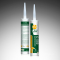 Fast Curing Neutral Silicone Sealant for a Wide Range of Aluminum Doors and Windows