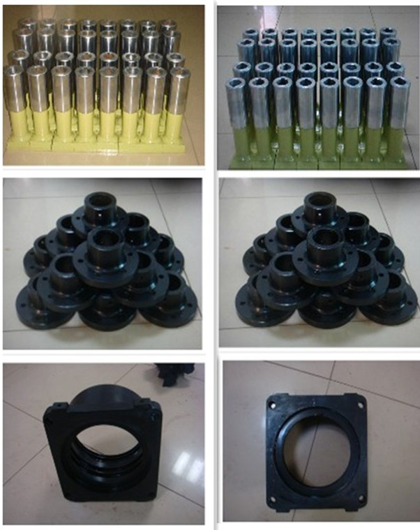 Sany Concrete Pump Wear Parts