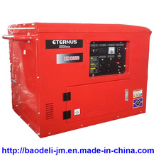 Confiable por Honda Power Generator (BH8000)