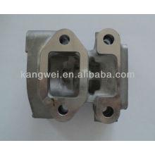 Peças de máquinas de alumínio die casting part