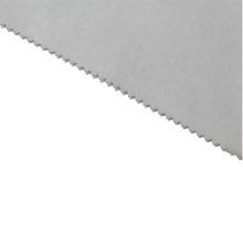 Tecidos não tecidos de ligação química para meios filtrantes