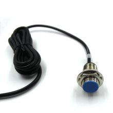 Yumo Sm18-31010pb Interruptor de proximidad Sensor de proximidad inductivo óptico Sensor capacitivo