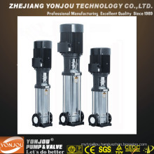 Vertical Multistage Centrifugal Pump for Boiler Feed