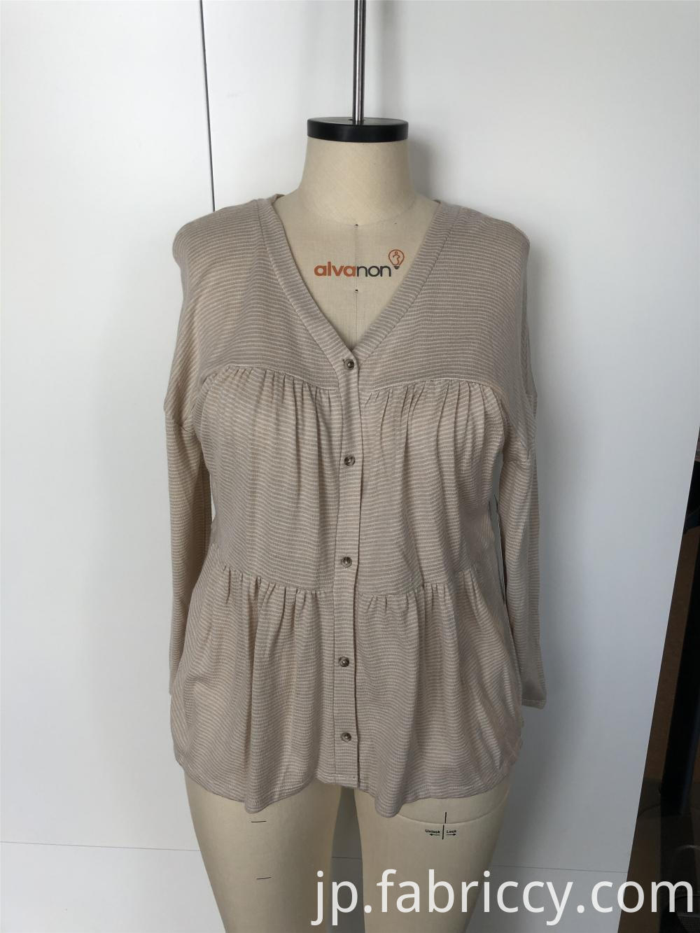 Quick-dry Women's Blouse