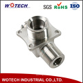 OEM Investment Casting Foundry