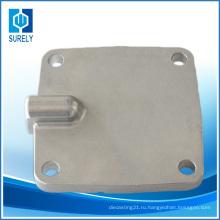 Исключительные алюминиевые сплавы для деталей клапанов Литье под давлением