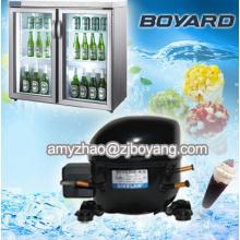 boyard r134a mini dc refrigeration compressor for marine mini refrigeration system