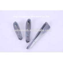 Fabricant de fils de reliure de type galvanisé
