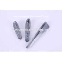 galvanized u type binding wire manufacturer