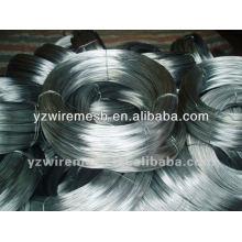 Hochwertiger elektroverzinkter Eisendrahthersteller