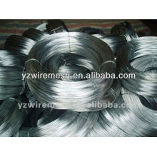 high quality electro galvanized iron wire manufacturer