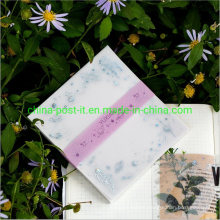 Laser Sulfuric Paper Notes of Memo Use Decorating Handbook