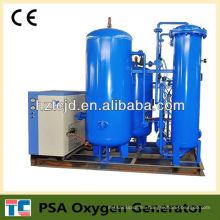 Planta de separación de aire para barra de oxígeno