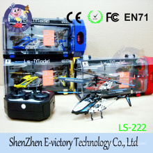 Drone Helicopter Mini Radio Remote Control Toy Long Range RC Helicopter