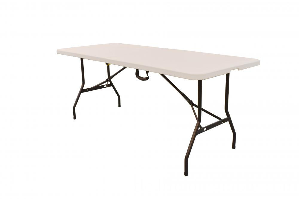 YcHDPE Folding Rect Table